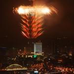 【2015年】年末年始直前!アジア7カ国のカウントダウンイベント
