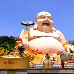 タイ南部最大都市 小バンコク「ハジャイ(ハット・ヤイ)」の観光