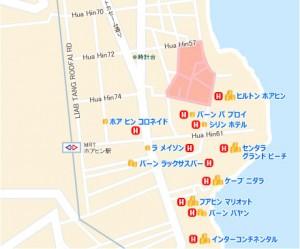 huahin_map