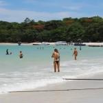 バンコクから一番近い南国ビーチリゾート「サメット島」