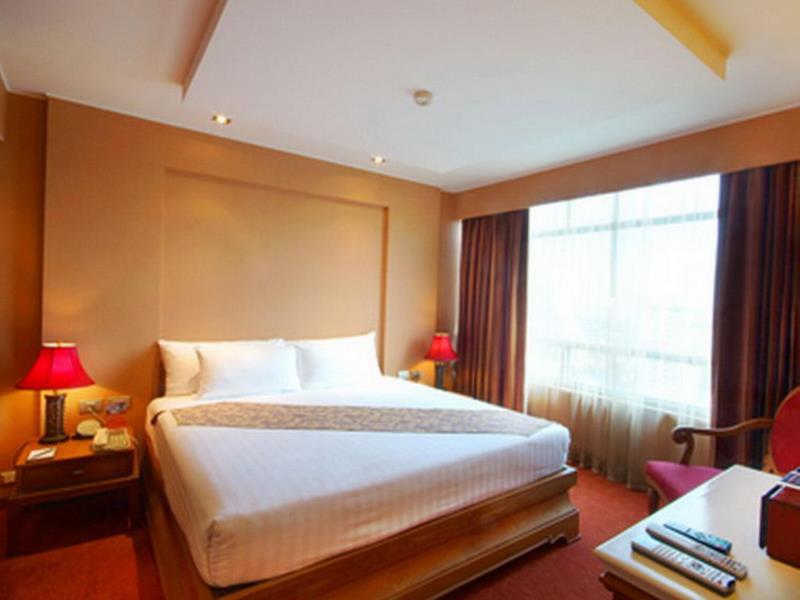 Majestic Grande Hotel6