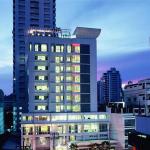 フラマエクスクルーシブ アソーク ホテル バンコク (FuramaXclusive Asoke Hotel Bangkok) タイリピーターにおすすめのホテルガイド