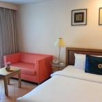2015年12月の予約ランキングTOP5 バンコク満員御礼ホテル