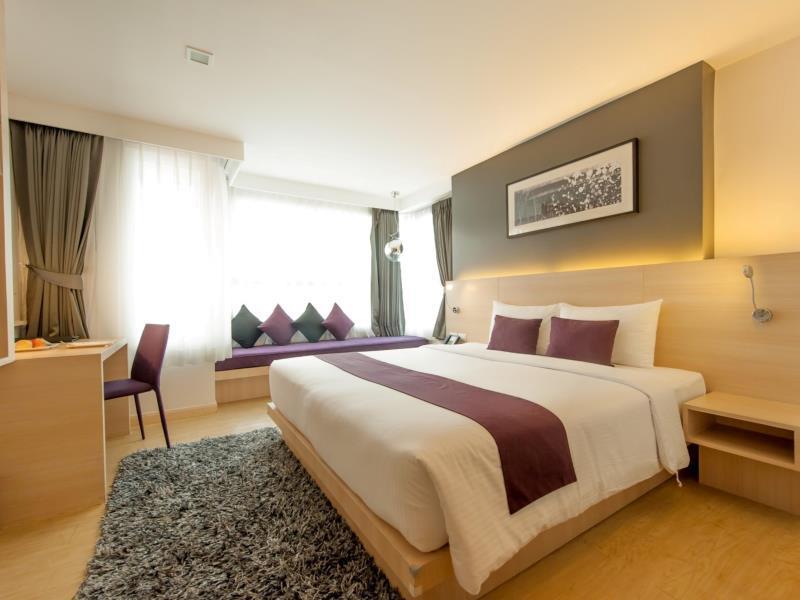 arize_hotel_sukhumvit9
