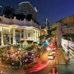 バンコク・タイの治安 タイリピーターの旅ネタ