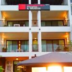 ジョムティエンビーチに格安で極楽リゾートホテル タイリピーターの旅ネタ