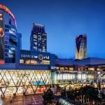 タイの最先端!バンコク・サイアムの一度は泊まりたい高級ホテル