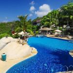 【タオ島 ホテル】タオ島の超高級リゾートホテル