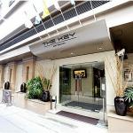 ザ キー スクンビット バンコク バイ コンパス ホスピタリティ (The Key Sukhumvit Bangkok by Compass Hospitality) タイリピーターにおすすめホテル