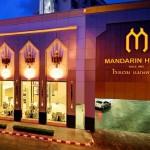 シーロムで2013年リニューアルしたマンダリン ホテル マネージド バイ センター ポイント