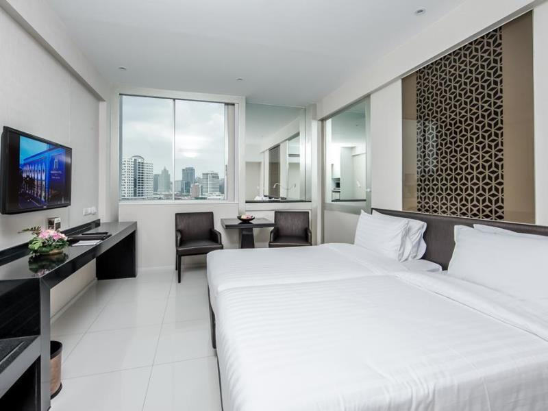 Mandarin Hotel Managed By Centre Point Blog