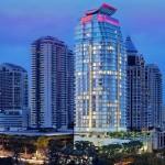 バンコク・シーロムのリピーター向けホテル
