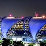 【スワンナプーム国際空港近くのホテル】トランジットや深夜到着日、帰国日に最適なホテル