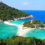 タイで屈指のダイビングスポットのタオ島NO1ホテル ジャマキリ スパ&リゾート