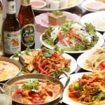 タイで食べたおいしいもの 辛い?辛くない? あなたのおすすめも教えてください!