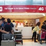 タイで4G(LTE)通信を使うならスワンナプーム空港でSIMカードを買っておこう!(TrueMove編)-タイでSIMフリー携帯を使う