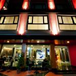 スクンビット(プロンポン)の定番ホテル 41 スイート バンコク ホテル (41 Suite Bangkok Hotel)