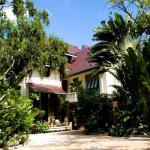 スクンビットの大人の隠れ家ホテル アリヤーソムヴィラ ホテル (Ariyasomvilla Hotel)