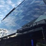 スクンビットのナナ駅至近の2015年にできた新しいホテル ダブル ワン ホテル バイ アスピラ (Double One Hotel by Aspira)