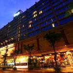 シーロムのJF(ジョイナーフィー)無料ホテル