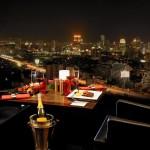 立地抜群!BTSナナ駅すぐの老舗の5つ星ホテル「ザ ランドマーク ホテル バンコク」