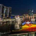 シンガポール人気のマリーナベイエリア 人気ホテルベスト3