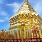 タイ76県の全県制覇の旅 チェンマイのおすすめホテル