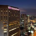 シーロムの1万円前後のおすすめ5つ星ホテル