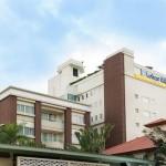バンコクで日本のホテルに泊まろう!ロハス スイーツ スクンビット バイ スーパーホテル タイランド
