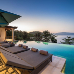 プーケットのファミリー/カップル向け最高級リゾートホテル トリサラ プーケット ヴィラズ & レジデンシズ (Trisara Phuket Villas & Residences)