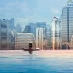 バンコクの2016年開業ホテル-GWにも泊まれる新しいホテルで快適なバンコク旅行を!