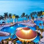 家族で楽しみたい!パタヤの人気大型リゾートホテル