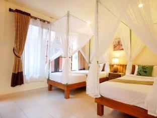 Changmoi House Boutique Hotel